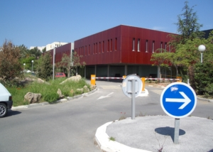 Università di Toulon, Francia
